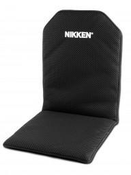Sitz-Auflage: KenkoSeat® Rückenkräftigung mit Massage und Wärmeregulierung