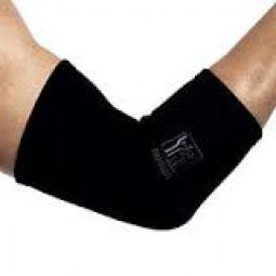 Bandage Ellenbogen mit Ferninfrarot