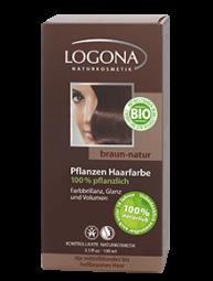 Haarpflege und Farben Pflanzenbasis, vegan, bio, laktosefrei