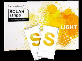 SOLARSTRIPS™ für die Zunge, patentiertes ORIGINAL von FGXpress