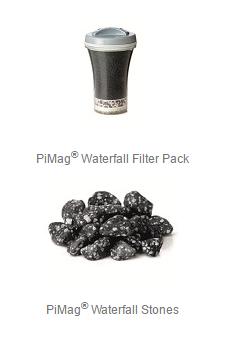 Nikken-Wasserfilter