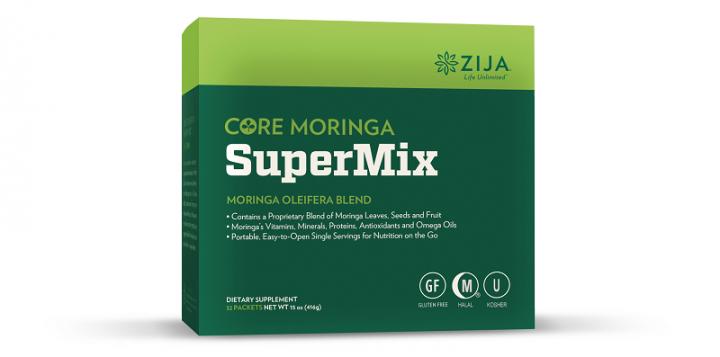 151555 SuperMix (hat den Artikel SmartMix ersetzt)