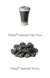 Nikken-Wasserfilter: