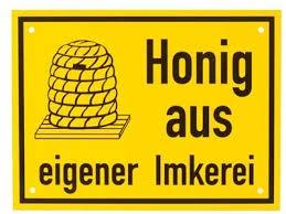 Waldblüten-Honig aus Baden bei Wien