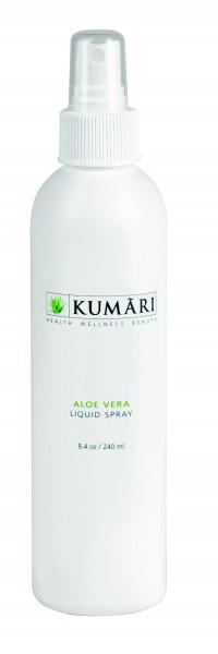 Aloe Erste Hilfe Liquid Spray 240 ml