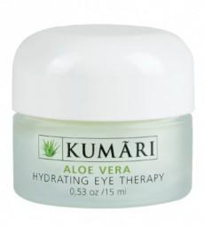 AUGEN-Creme 60% Aloe 15ml - Kumari Hydrating Eye Therapy