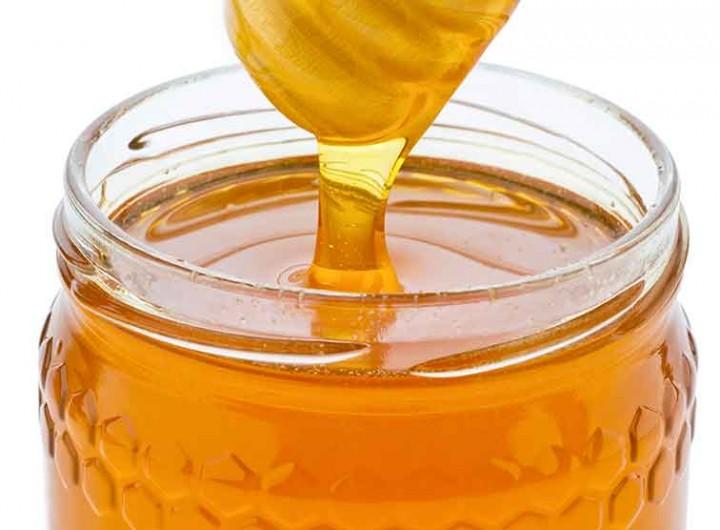 Blueten-Honig vom Imker aus Baden