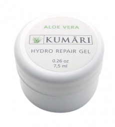 95% Aloe-Gel 7,5 ml - Kumari Hydro Repair OHNE FETT Reisegröße
